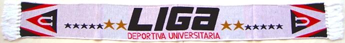 Liga Deportiva Universitaria (Quito) (3)